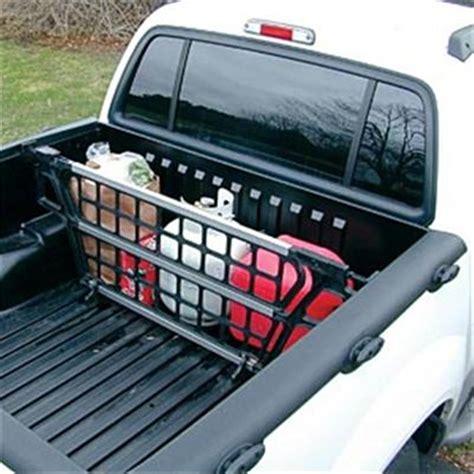 truck bed divider loading zone adjustable truck bed divider durable truck