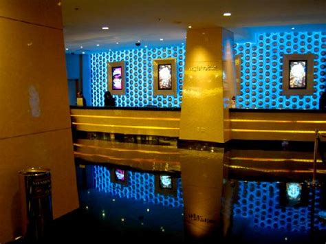 planet hollywood front desk planet hollywood entrance on las vegas boul picture of
