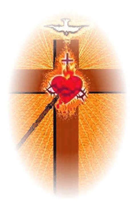 cadena de amor espiritualidad de la cruz apostolado de la cruz recursos