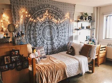 college bedrooms home away from home dormroom instagraml anwesha dorm