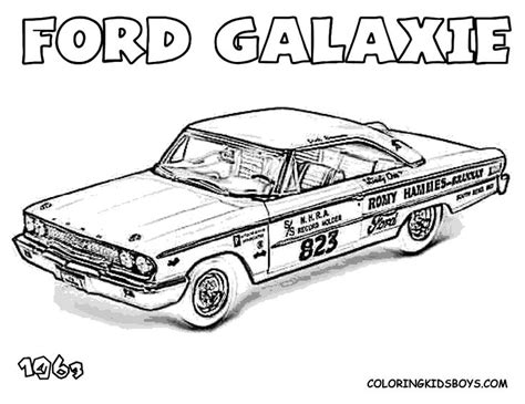 printable coloring pages hot rods hot rod and muscle car coloring pages keep em busy