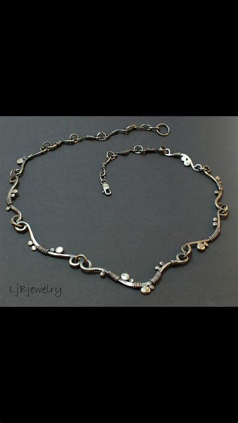 Handmade Chains - 115 best images about necklaces chains on