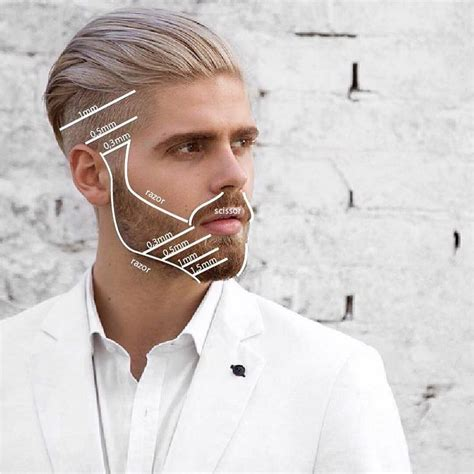 47 besten mens hair trends bilder auf pinterest frisuren 2948 best images about the latest barber haircuts on