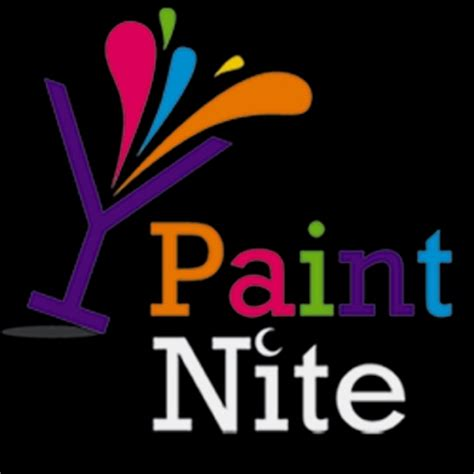 paint nite calendar summer paint nite