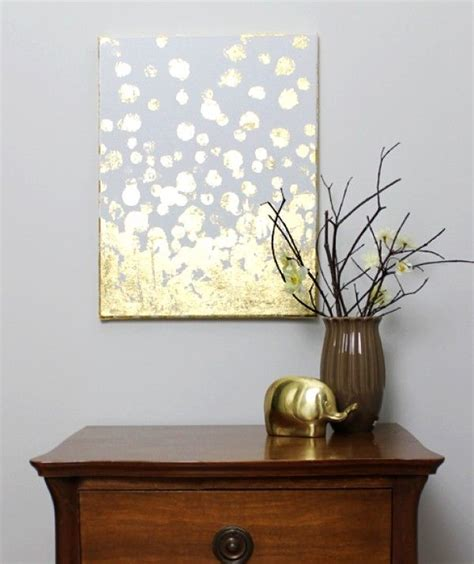 how to use home design gold 18 gold leafed diy projects that sparkle with elegance