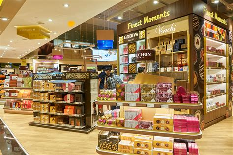 ls travel retail reveals so chocolate roll out plans