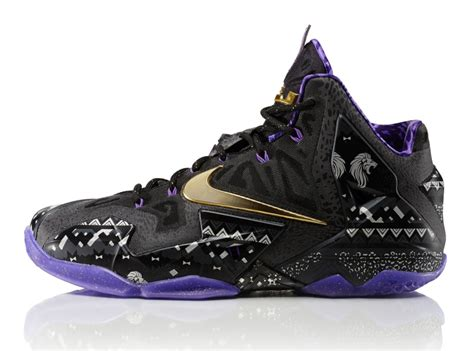 new shoes release lebron 11 bhm sneakernews