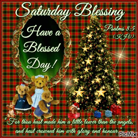 good morning happy saturday  pray     safe  blessed day christmas