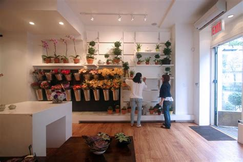 Modern Style Flower Delivery Nyc With URBAN OFFICE ARCHITECTURE RETAIL FLOWER SHOP NYC Image 3