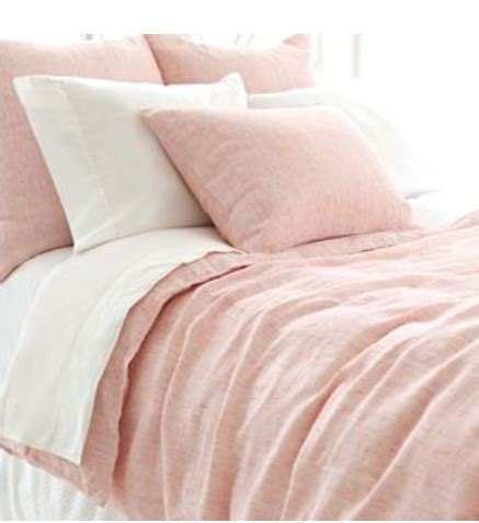 blush colored bedding peaceful home decor blush and gold guest room inspiration