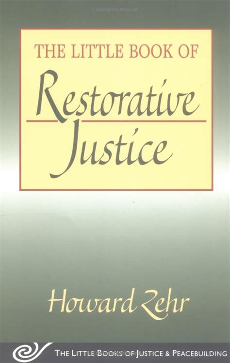 critical restorative justice books 1000 ideas about restorative justice on