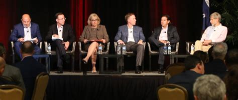 national multifamily housing council nathan s collier on panel at national multifamily housing council conference the
