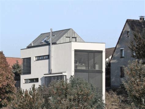 5 Meter Haus Stufe4 Architektur