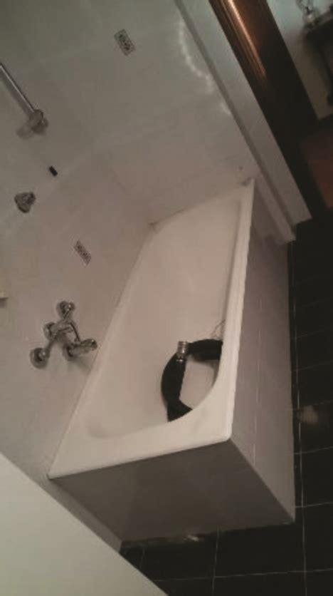 trasformare bagno in doccia trasformare vasca in doccia per anziani