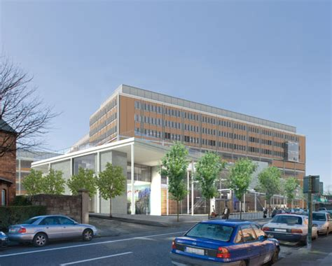 the matter hospital steppingup ie transition information for