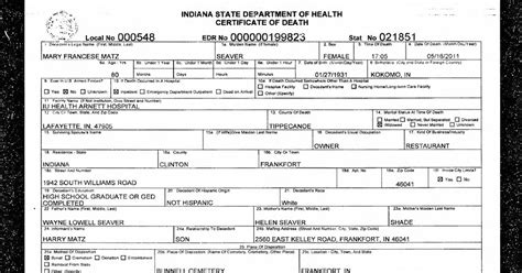 Indiana Records Search Genea Musings Tuesday S Tip Search Indiana Vital Records On Ancestry