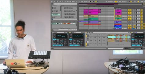 ableton swing humanize your drums four videos to help you swing ableton