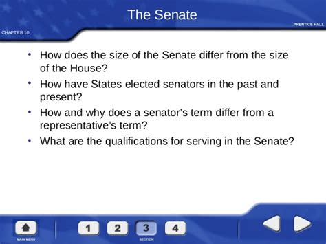 chapter 10 section 2 the house of representatives chapter 10 section 2 the house of representatives 28 images chapter 10 section 2
