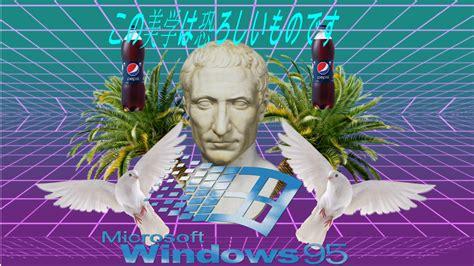 v a p o r w a v e a e s t h e t i c by kaydenthecapricorn on deviantart
