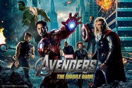 judul film thor animator indonesia di balik film the avengers anime alv