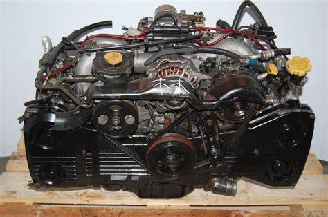 subaru forester boxer engine 1999 subaru forester ej25 engine removal subaru forester