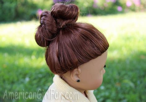 Quick And Easy Back To School Doll Hairstyles | quick and easy back to school doll hairstyles