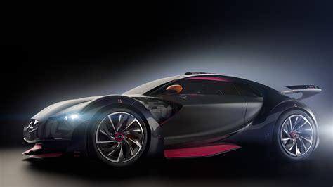 electric sports cars citro 235 n survolt sports car electric concept slideshow