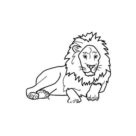 Coloriage Animaux De La Savane Animaux Sauvages De La Jungle Animaux Coloriages A Coloriage Tigre L