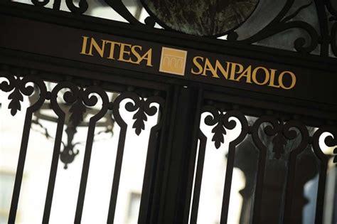 obbligazioni intesa san paolo the insider mediobanca finanzia il sale lease back degli