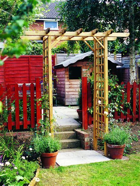 wooden rose trellis designs pdf plans backyard rustic garden arbor cheap garden arch trellis