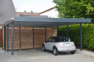 Car Garage Design Ideas doppelcarport aus metall myport