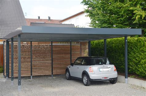 2 Car Garage Design Ideas doppelcarport aus metall myport