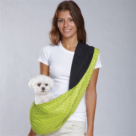 puppy carrier sling home carriers sling carrier breeds picture