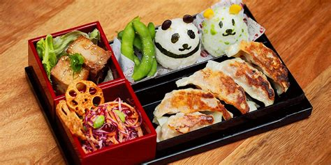 Box Bento The Up Brisbane S Best Bento Boxes Food Drink The Weekend Edition