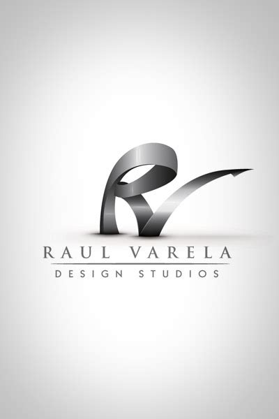 design a metal logo logo design in pasadena california graphic design
