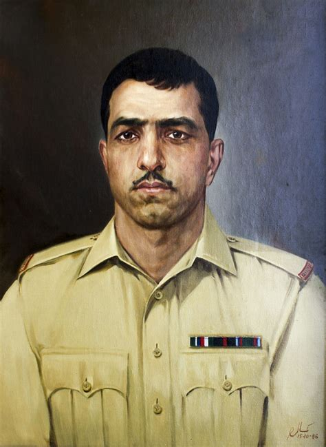 biography of sawar muhammad hussain shaheed 11 brave pakistani soldiers who received the nishan e