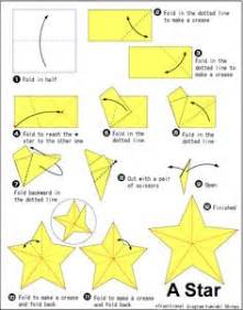 1000 ideas about origami stars on pinterest origami step by step