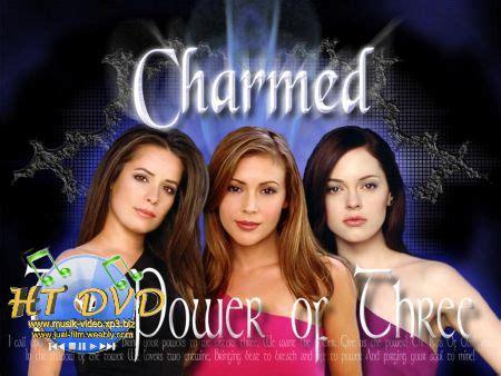 Film Seri Charmed | film seri blu ray reality show