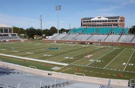 Brooks Stadium  Myrtle Beach Area Sports facilities