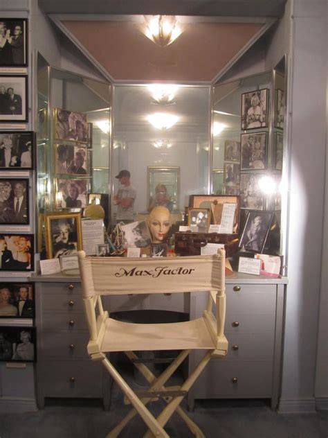 hollywood actress makeup room the hollywood museum los angeles