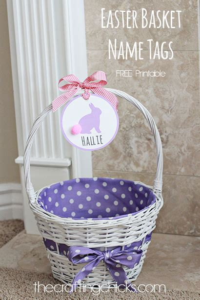 diy easter baskets  crafting chicks