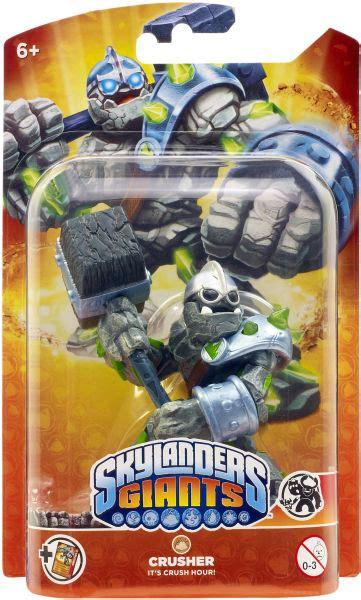 Kaos Pop Culture 18 skylanders giants character crusher