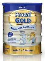 Procal Gold 700 Gr toko ibu nita