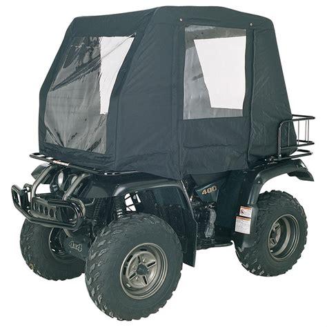 Atv Cabin Cover kimpex atv frame for cabin black 20668 atv utv