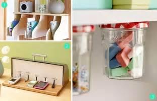 diy storage ideas roundup 15 diy office storage and organization ideas curbly