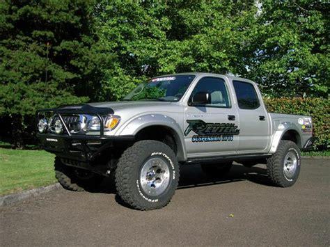 2004 Toyota Tacoma Lift Kit Revtek 3 Quot Lift Kit Suspension System For 1995 5 2004