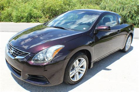 Purple Nissan Altima For Sale Used Cars On Buysellsearch