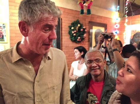 Waaah Anthony Bourdain Rejoins Food Network by New Season Of Anthony Bourdain S Show Opens With Manila