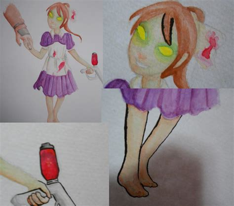 little stronger sister by ipandacakes on deviantart little sister by mikkynga on deviantart