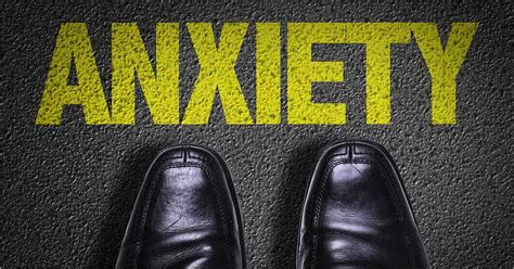 anxiety service anxiety what it is and what causes it anxietycentre